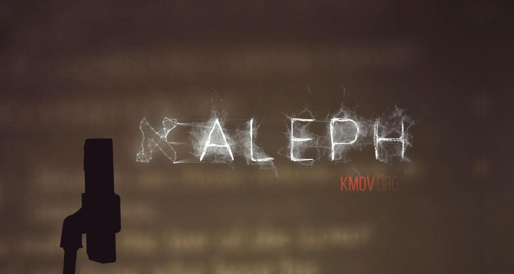 ALEPH_KMOV